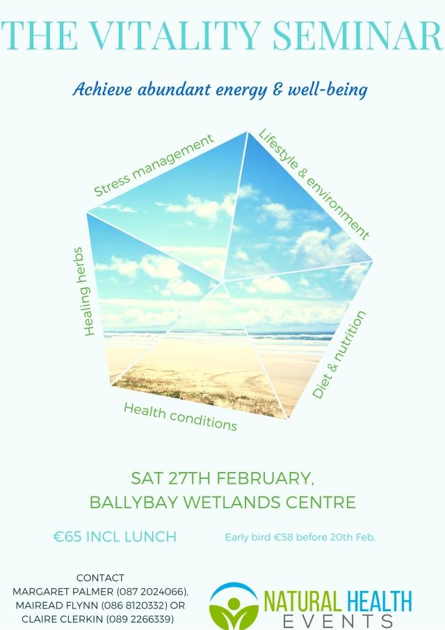 Vitality Poster - web